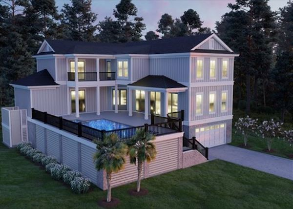 Hilton Head vacation home
