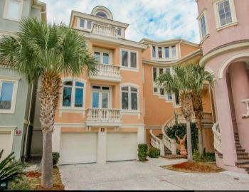 6 Collier Court - Hilton Head Ocean View