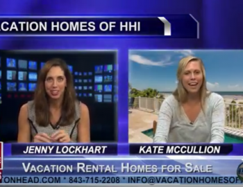Kate on Real Estate News