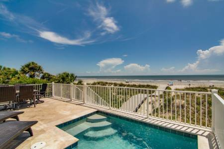 Beachfront Hilton Head Rentals