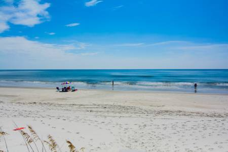 Hilton Head Beach Communities