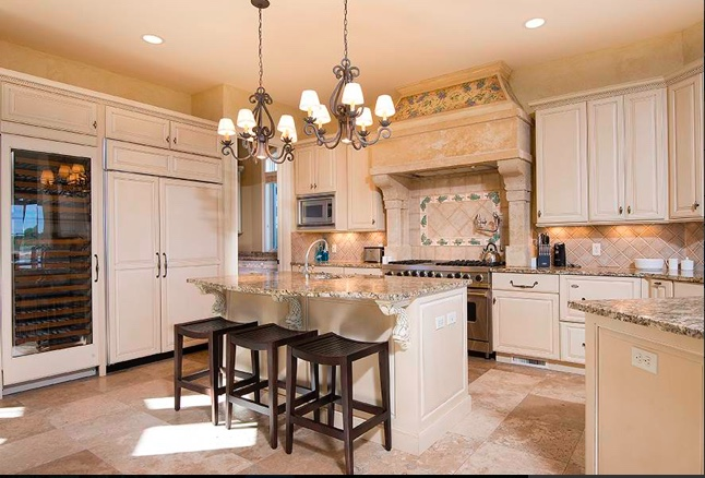 Family Kitchen - Hilton Head Rental