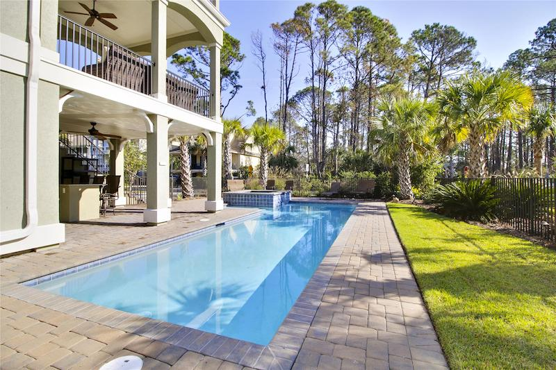 hilton head rental in burkes beach