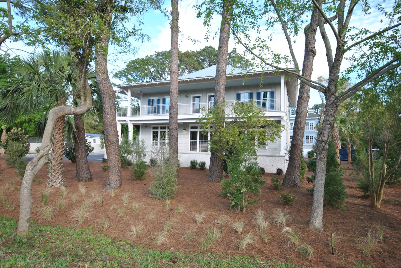 Vacation Homes of Hilton Head office